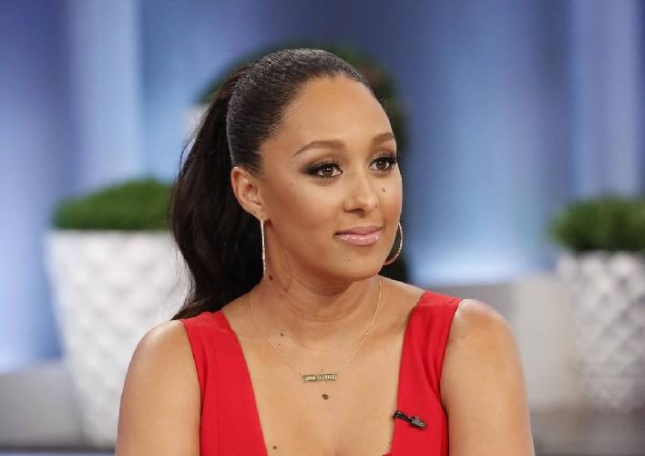 tamera mowry housley s crazy dream about a woman watch