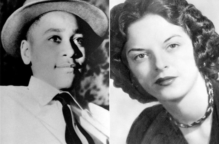White Woman Who Accused Emmett Till of Flirting Finally Admits She Lied