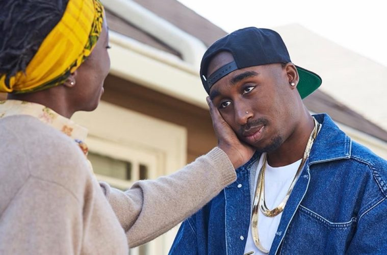 Tupac biopic All Eyez On Me sets summer release date