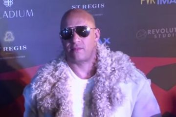 vin diesel-red carpet screenshot