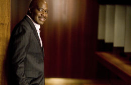 Grammy Nominated Will Downing to perform at Rams Head on Stage January 29, 2017.