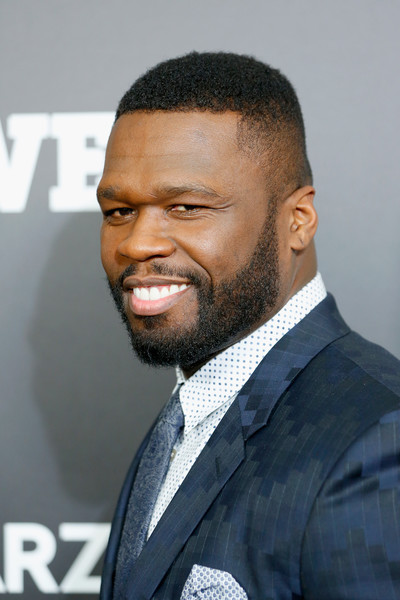 """Executive producer Curtis Jackson attends STARZ """"Power"""" New York season three premiere at the SVA Theatre on June 22, 2016 in New York City."""