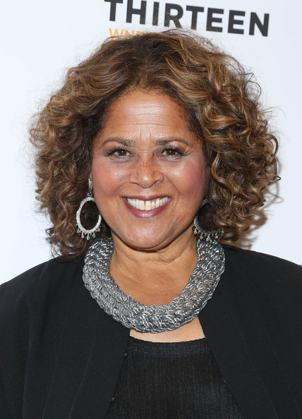 Anna Deavere Smith attends the 'Finding Your Roots' Season 2 Premiere at MoMA Titus One on September 16, 2014 in New York City.