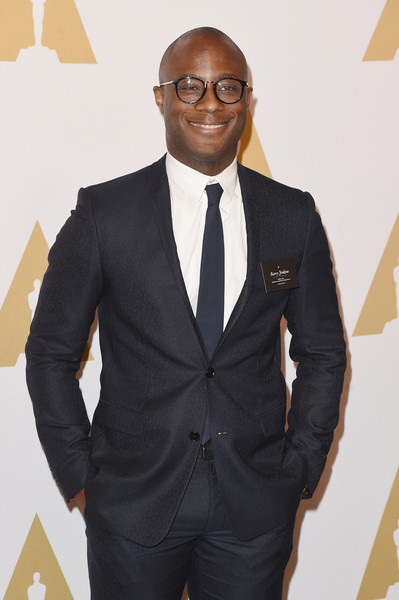 Filmmaker Barry Jenkins attends the 89th Annual Academy Awards Nominee Luncheon at The Beverly Hilton Hotel on February 6, 2017 in Beverly Hills, California.