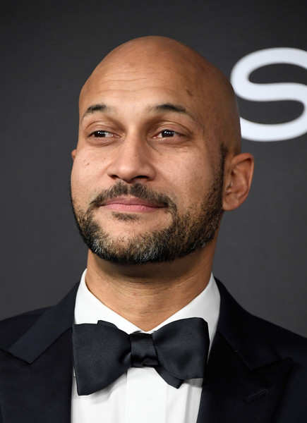 Actor Keegan-Michael Key attends the 18th Annual Post-Golden Globes Party hosted by Warner Bros. Pictures and InStyle at The Beverly Hilton Hotel on January 8, 2017 in Beverly Hills, California.