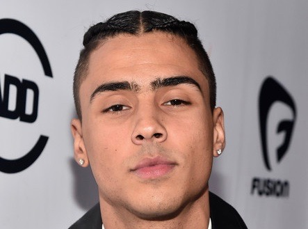 Quincy+Brown+Def+Movie+Awards+Red+Carpet+LEAdtr_VN1_l