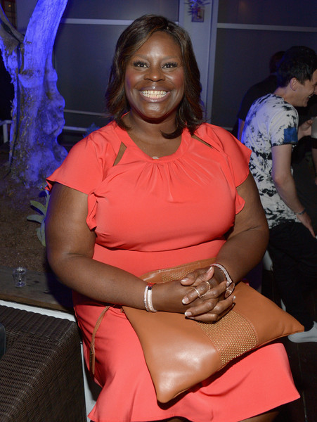 Actress Retta attends Entertainment Weekly's Comic-Con Bash held at Float, Hard Rock Hotel San Diego on July 23, 2016 in San Diego, California sponsored by HBO.