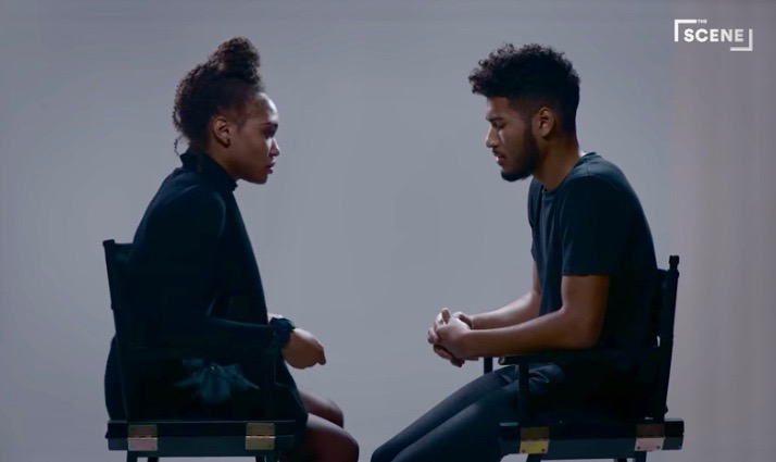 The Internet Feels For #HurtBae on The Viral List
