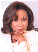 Veteran television and radio personality Tanya Hart First Black Female to Chair The Caucus.