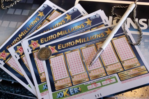 The-Euro-Millions-Lottery