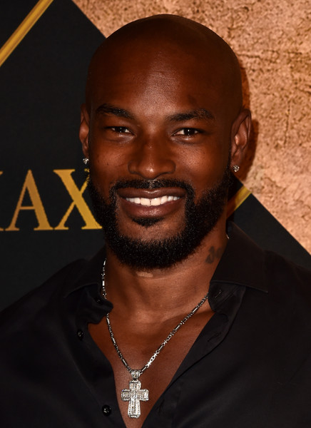 Tyson Beckford Pulls Gun on Process Server after Feeling ...