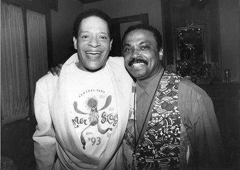 al jarreau & chris jones