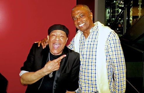 al jarreau & chris jones1