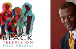 black television news channel, charter communications