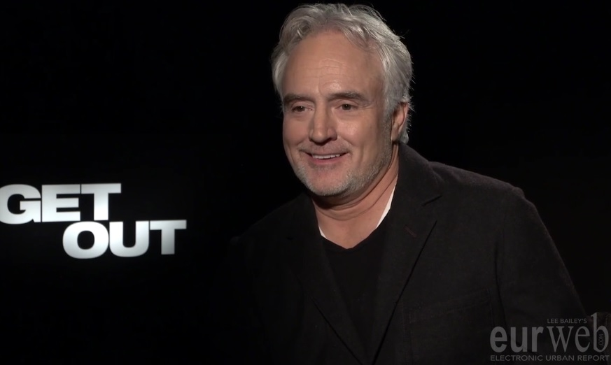 Bradley Whitford plays Dean in 'Get Out'