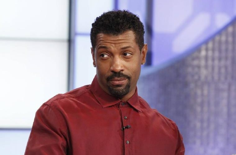 deon cole - the real1