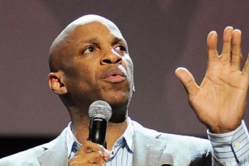 donnie mcclurkin