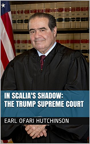 earl ofari - in scalia's shadow