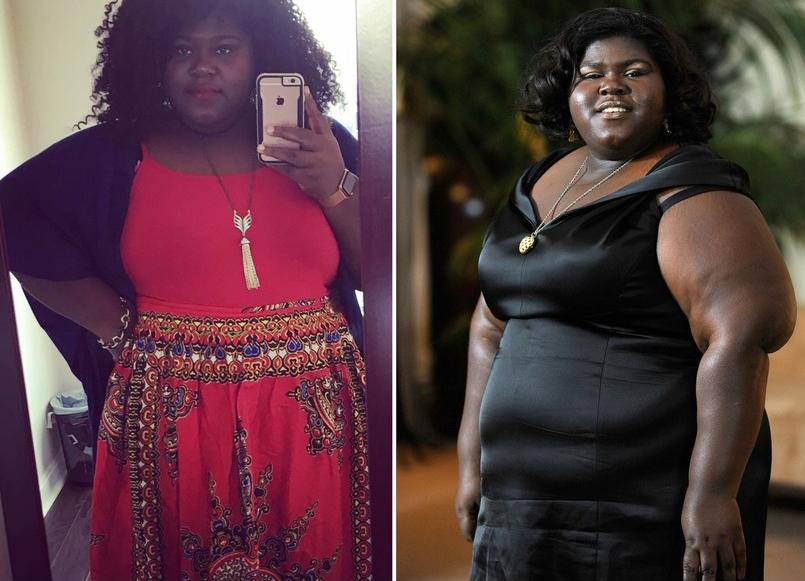Gabourey 'Gabby' Sidibe Shows Off Weight Loss in New Photo ...