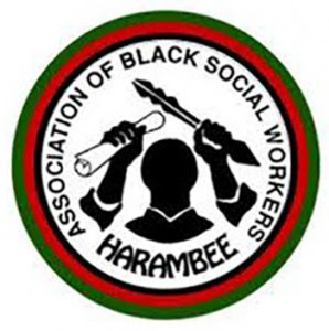 harambee, black social workers, national association of black social workers