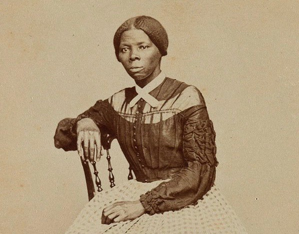 It S Harriet Tubman Like You Ve Never Seen Her Before Eurweb