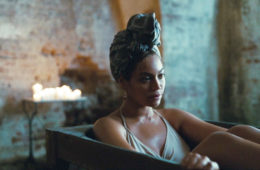 "Beyonce in ""Lemonade"""