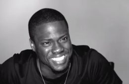 kevin hart - dying laughing