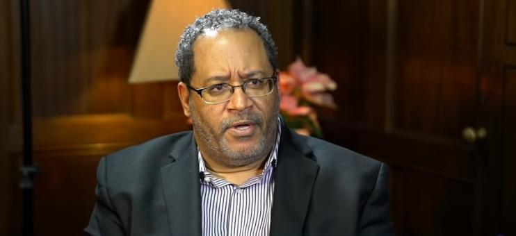 michael eric dyson - screenshot