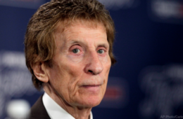 Mike Ilitch