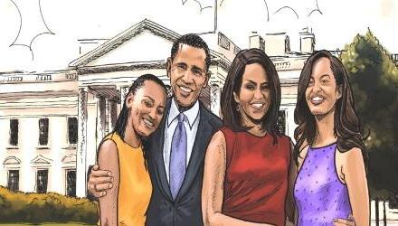 our roots - obamas-white house