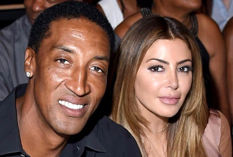 Scottie and Larsa Pippen 'Working On Their Marriage' Amid Pending Divorce