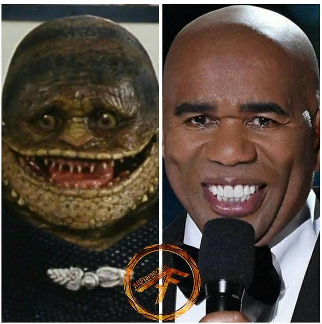 steve harvey - no mustache1