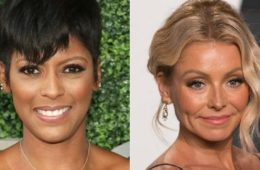 tamron hall & kelly ripa