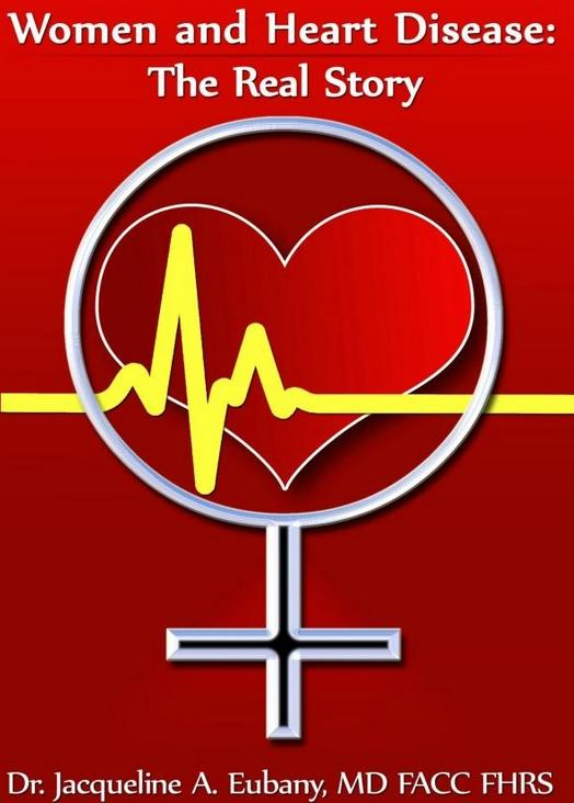 women and heart disease (cover)