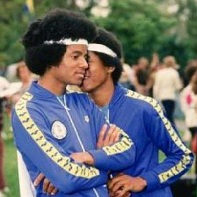"""Michael Jackson competes on """"Battle of the Network Stars"""""""