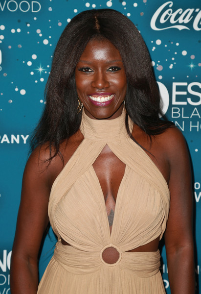 Global Marketing Executive for Apple Music and iTunes Bozoma Saint John at Essence Black Women in Hollywood Awards at the Beverly Wilshire Four Seasons Hotel on February 23, 2017 in Beverly Hills, California.