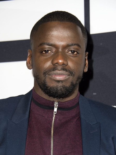 """Actor Daniel Kaluuya attends the Universal Pictures Special Screening of """"Get Out"""", in Los Angeles, California, on February 10, 2017."""