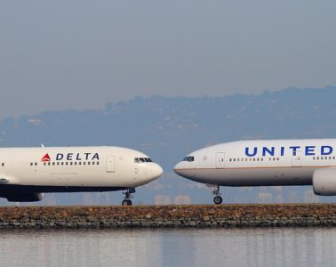 Delta-Airlines-Beats-United-to-Rank-Second