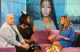 """Fat Joe and Remy Ma on """"Wendy Williams"""""""