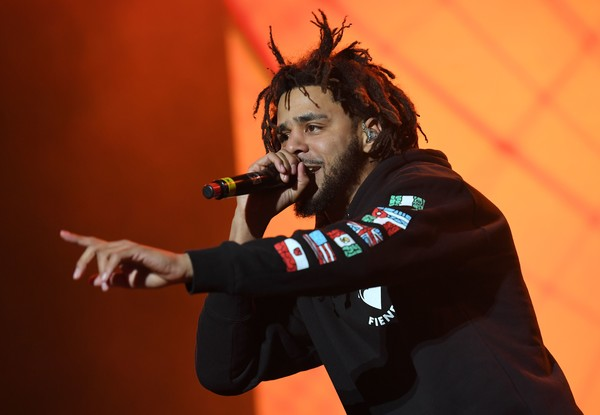 HBO announces second J. Cole documentary coming in April
