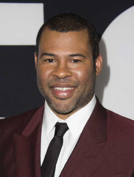 "Director Jordan Peele attends the Universal Pictures Special Screening of ""Get Out"", in Los Angeles, California, on February 10, 2017. / AFP / VALERIE MACON"