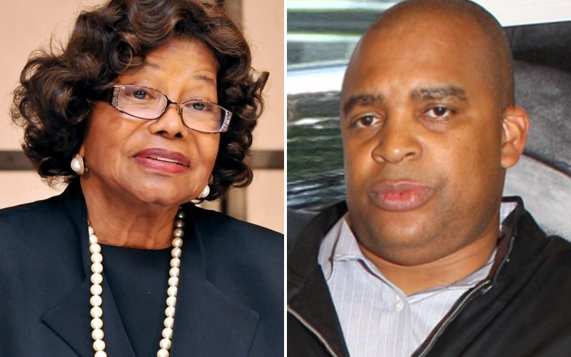Katherine Jackson has come forward with more horrifying claims about her nephew