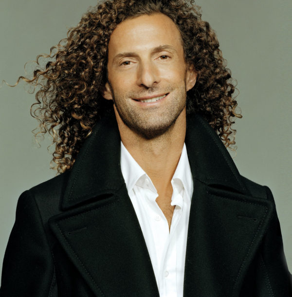 Kenny G still practices on his saxophone three hours every day!