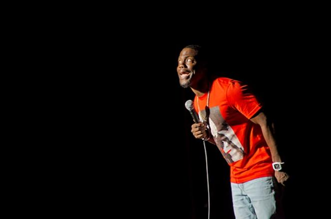 Kevin Hart (CC BY 2.0) by MSC Marketing