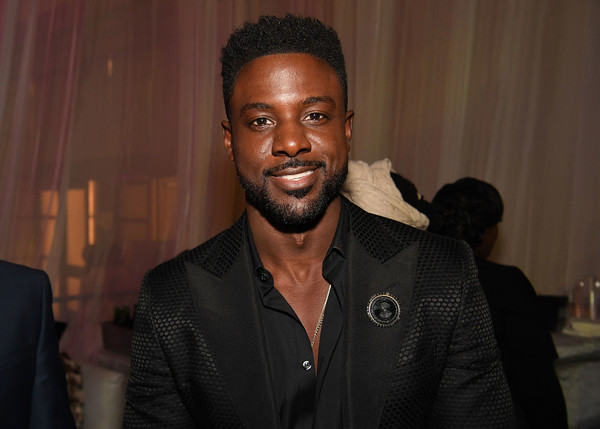 Actor Lance Gross attends 48th NAACP Image Awards After Party at Pasadena Civic Auditorium on February 11, 2017 in Pasadena, California.