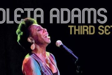 OletaAdams-Third-Set (cover art)