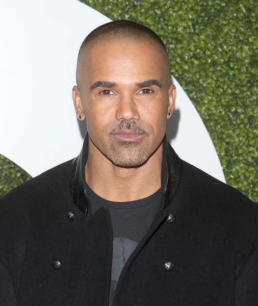 Actor Shemar Moore attends the 2016 GQ Men of the Year Party at Chateau Marmont on December 8, 2016 in Los Angeles, California.