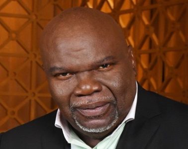 T.D.JAKES EPK AND GALLERY SHOOT