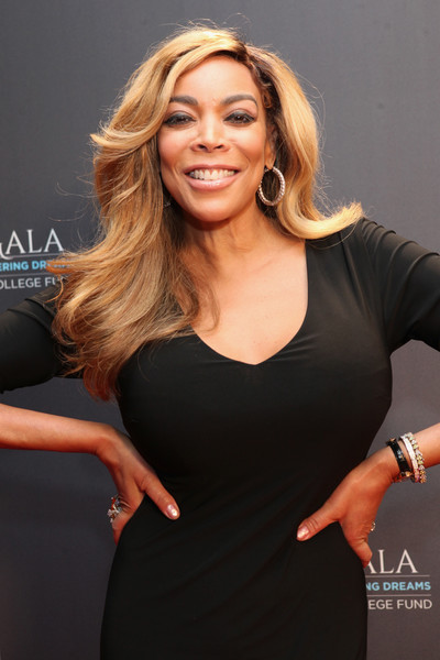 Television personality and host Wendy Williams attends the Thurgood Marshall College Fund 28th Annual Awards Gala at Washington Hilton on November 21, 2016 in Washington, DC.