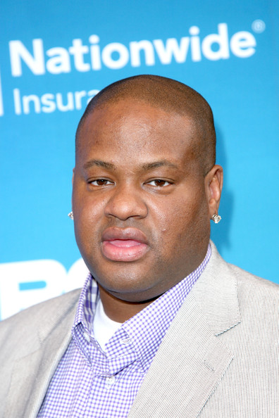 Music producer Vincent Herbert attends the BET Celebration of Gospel 2013 at Orpheum Theatre on March 16, 2013 in Los Angeles, California.